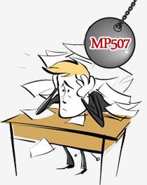 burocracia; MP 507; MP 507/10; procuração pública;