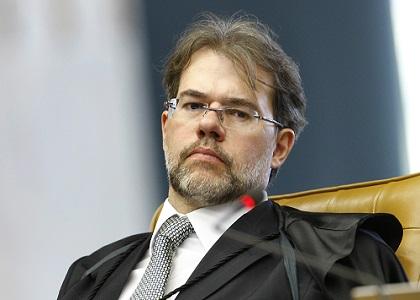 """Ministro Toffoli: """"A nação brasileira tem muito o que mostrar ao mundo em matéria de eleições presidenciais"""""""