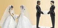 CCJ do Senado aprova casamento homoafetivo
