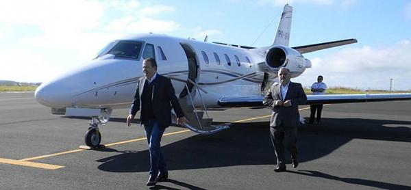 PSB e empresários indenizarão família de piloto de Eduardo Campos