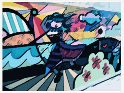 Pichação; Crime; Grafitagem; Arte; Expressão;