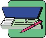 Câmara analisa projetos que regulamentam cheque pré-datado