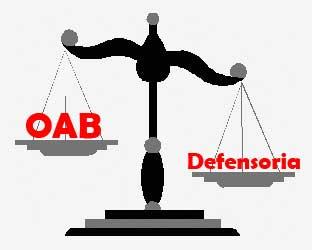 OAB/SP; Inscrição; Ordem; Defensoria pública; Procedimento administrativo; Irregularidade