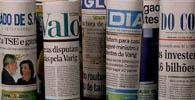 Crítica sem insulto a concorrente publicada em jornal é legítima