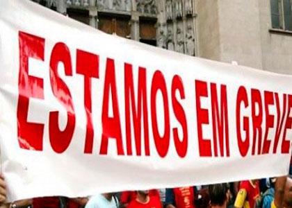 Judiciário Federal de SP entra em greve por tempo indeterminado