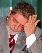 Lula fará pronunciamento sobre o acidente em cadeia de TV nesta sexta
