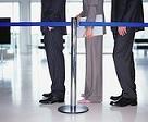 TJ/MT - Demora na fila de banco não atinge dignidade de cliente