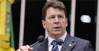 STF conclui julgamento de recurso de Ivo Cassol, primeiro senador condenado