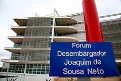 TJ/DF inaugura o primeiro Fórum sustentável do judiciário