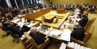 STF divulga pauta da 1ª sessão do plenário neste semestre