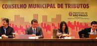 Conselho Municipal de Tributos de SP adota novas regras de funcionamento