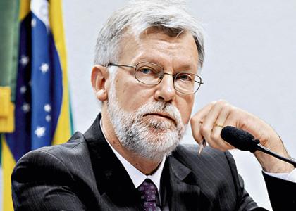 Sérgio Luiz Kukina é nomeado ministro do STJ