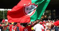 Justiça recoloca Portuguesa na primeira divisão do Brasileiro