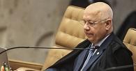 Ajufe defende independência do ministro Teori