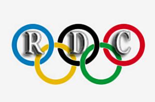 RDC; Copa; Olimpíadas; Licitação; Orçamento;