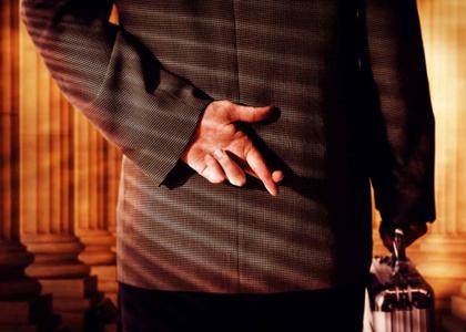 Advogado é condenado por orientar testemunha a mentir