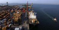 Lei dos portos é sancionada com vetos