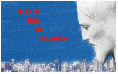 Rio de Janeiro; Cruz Vermelha Brasileira;