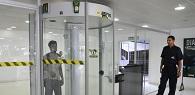 Advogados podem entrar no Fórum de Campo Grande sem passar por detector de metais