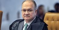 Fachin nega recursos em inquérito do quadrilhão do PMDB na Câmara