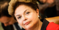 """Dilma apresenta resposta ao processo que questiona uso da palavra """"golpe"""""""