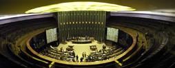 Câmara aprova PL que cria 789 cargos de defensor público Federal