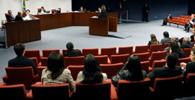 Procuradora condenada por torturar criança será solta