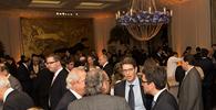 CESA e SINSA promovem coquetel e realizam balanço de 2013