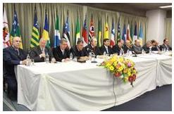 posse; nova diretoria; EPM; autoridades; TJ/SP