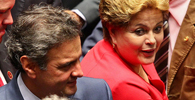 TSE suspende trechos de propagandas de Aécio e Dilma