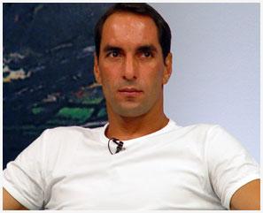 Joaquim Barbosa declara extinta a pena do ex-jogador Edmundo