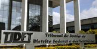 Vaga do Quinto no TJ/DF tem 34 advogados na concorrência