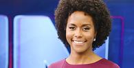 MP apura racismo e injúria contra Maju, apresentadora do tempo da TV Globo