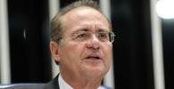 Supremo não referenda liminar que afastou Renan