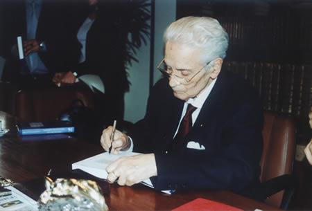 Semana Goffrediana; O professor e as Arcadas; Goffredo Telles Junior; Largo de São Francisco; Direito USP;