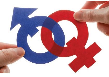 Vitória da identidade de gênero