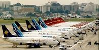 Empresas que atrasarem voo durante a Copa serão multadas