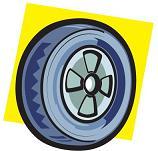 MPF defende arquivamento de ação contra portaria que proíbe importação de pneus usados