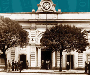 Associação dos Antigos Alunos da Faculdade de Direito da USP completa 80