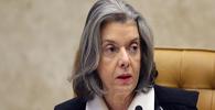 Adoção de MP para redução de áreas ambientais protegidas é inconstitucional, afirma Cármen Lúcia