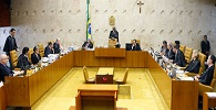 STF decidirá após Carnaval infringentes de Genu, Cunha e Fischberg