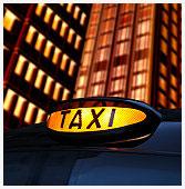 Lei; Profissão; Taxista
