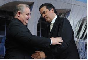 Novo Ministro da Justiça; José Eduardo Cardozo; Combate ao tráfico de drogas