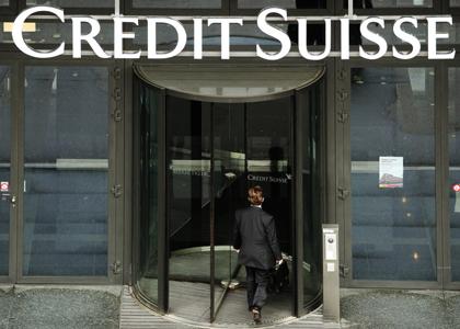 Ação do caso Credit Suisse é arquivada por contaminação de provas