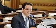 Caio Rocha, presidente do STJD: Tribunal deve aparecer o mínimo possível, mas não pode se omitir