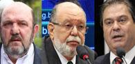 Moro condena Gim Argello, Ricardo Pessoa e Léo Pinheiro e absolve cinco réus