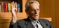 Morre, aos 92 anos, o advogado Jair Leonardo Lopes