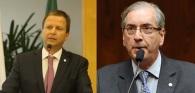 OAB entrega pedido de afastamento de Eduardo Cunha ao Conselho de Ética