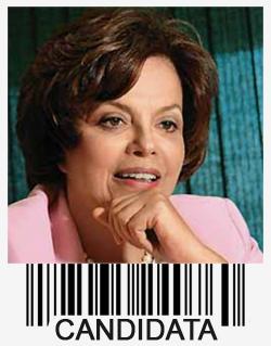 Dilma Rousseff; eleições para presidência; eleições 2010