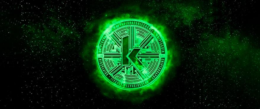 Kriptacoin